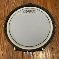 10 Drum Pad Alesis Strike Pro SE NEW withL Bar Special Ed. Electronic Kit
