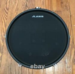 12 Tom Drum Pad Alesis Strike Pro NEW withL Bar Dual Zone Electronic Kit