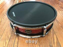 14 Alesis Strike Snare Drum Pad NEW Dual Zone Electronic Kit Pro