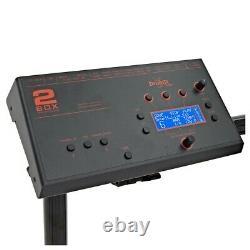 2Box SpeedLight Electronic Drum Kit (Ex Display)
