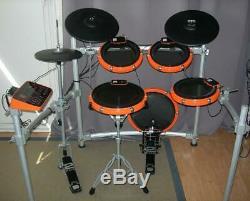 2box Drumit 5 MK 2 Electronic Drum Kit