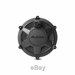 Alesis 8-Piece Electronic Drum Kit with Mesh Heads
