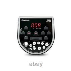 Alesis Burst Kit Seven-Piece Electronic Drum Kit with Professional Drum Module