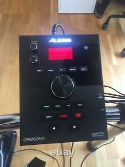 Alesis Crimson 2 Mesh Head Electronic Drum Kit