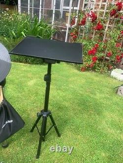 Alesis Crimson 2-nine Piece Electronic Drum Kit With Mesh Heads Plus Extras