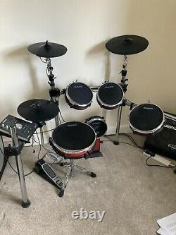 Alesis Crimson Electronic Drum kit