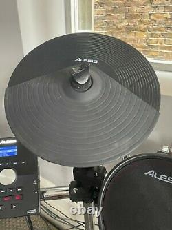 Alesis Crimson II Electronic Drum Kit with Mesh Heads