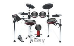 Alesis Crimson II Mesh Electronic Digital Drum Kit