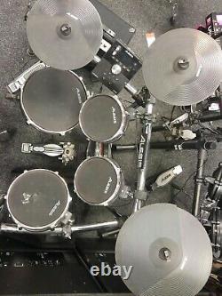 Alesis Crimson Mesh Electronic Drum Kit
