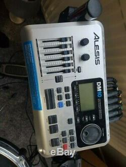 Alesis DM10X Mesh Electronic Drum Kit