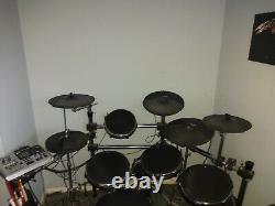 Alesis DM10 Digital Studio Drum Kit Electronic Kit