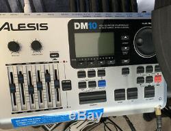 Alesis DM10 Electronic Drum Kit