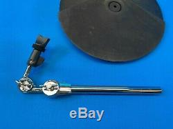 Alesis DM10 MKII Pro Electronic Drum Kit 14 Triple Zone Cymbal