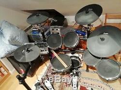 Alesis DM10 Mesh Head Electronic Drum Kit