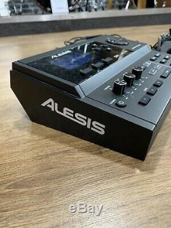 Alesis DM10 MkII Pro Electronic Premium Drum Module Brain #363