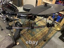 Alesis DM10 Pro II Electronic Drum Kit