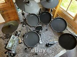 Alesis DM10 Pro II Electronic Drum Kit And Amp