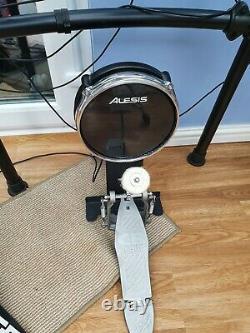 Alesis DM10, electronic drum kit high definition module, dynamic articulation