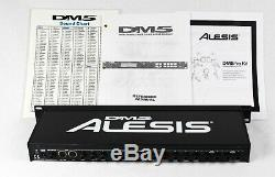 Alesis DM5 DM-5 Pro Kit Electronic Drums (module, pads, stands, manuals)