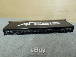 Alesis DM5 electronic drum kit/set Sound module & accs FREE POST