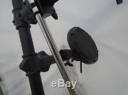 Alesis DM 6 Kit Electronic Drum Partial Set -with 2 Head Sets