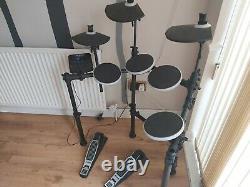 Alesis DM Lite Electronic / Electric Drum Kit