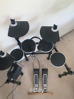 Alesis DM Lite Kit Electronic Drum Kit, in perfect condition