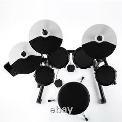 Alesis Debut Electronic Mesh Head Drum Kit with Stool & Headphones Kid's Kit