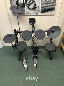Alesis Dm6 Electric Electronic Digital Drum Kit Set