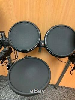 Alesis Forge 8pc electronic Drum Kit g049100205565lhh