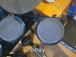 Alesis NITRO Kit Electronic Drum Set With 8 piece