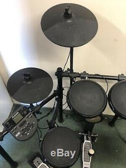 Alesis Nitro Electric Electronic Digital Drum Kit Set