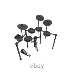 Alesis Nitro Kit 8-Piece USB MIDI Electronic Drum Kit Percussion inc Warranty