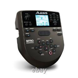Alesis Nitro Mesh Electronic Drum Kit (EX-DISPLAY)