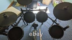 Alesis Nitro Mesh Electronic Drum Kit Excellent condition. Hardly used