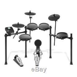 Alesis Nitro Mesh Electronic Drum Kit (NEW)