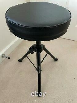 Alesis Nitro Mesh Electronic Drum Kit + Speaker, Stool and Drum Sticks