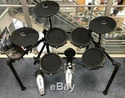 Alesis Nitro Mesh Electronic Drum Kit (Used)