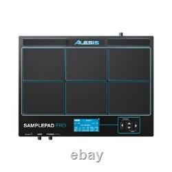 Alesis SamplePad Pro MIDI Electronic Percussion Drum Pad Machine Kit