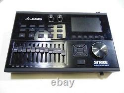 Alesis Strike Kit 8-Piece Electronic Drum Kit-DAMAGED-RRP £1596