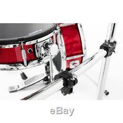 Alesis Strike Kit 8-Piece Electronic Drum Kit with Mesh Heads inc Warranty