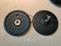 Alesis Strike Pro 12 Hi-Hat Cymbal Pad Electronic Drum Trigger