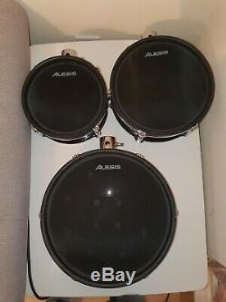 Alesis Strike Pro Kit Eleven-Piece Professional Electronic Drum kit