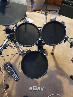 Alesis Surge Mesh Electronic Drum Kit Excellent Condition