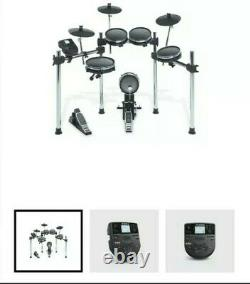 Alesis Surge Mesh Electronic Drum Kit immaculate condition Headphones/Sticks