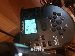 Alesis Surge Mesh Kit Electronic Drum Kit (1 Year Old)