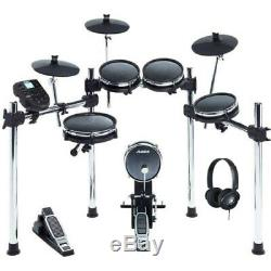 Alesis Surge Mesh Kit Electronic Drum Set With FREE Headphones New