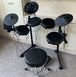 Alesis TURBOMESHKITXUS Turbo Mesh Electronic Drum Kit