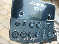 Alesis Turbo Mesh Electronic Drum Kit