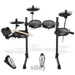 Alesis Turbo Mesh Kit 7 Piece Electronic Mesh Head Drum Kit